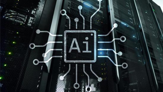 大硅片类脑芯片亮相上交会 集成电路与人工智能深度融合