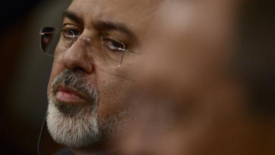 放伊朗外长一马 美国暂不制裁扎里夫打什么算盘?