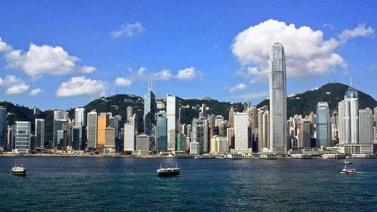7。 暴力冲击影响香港社会秩序和国际形象,值得深思和警醒