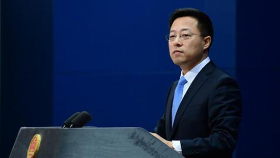 """中国学生在比利时学习是""""间谍""""吗?外交部驳斥:纯涂片"""