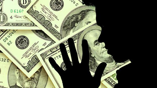 美财政赤字创新高!外媒关注中国是否会抛售美国国债图片