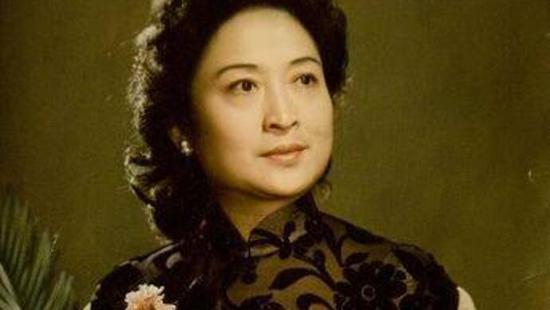 """第一代""""江姐""""任桂珍今晨去世 享年88岁图片"""
