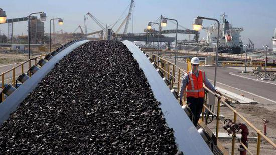 对葡萄酒反倾销调查后,中国为什么要对澳大利亚煤炭加强监管?图片