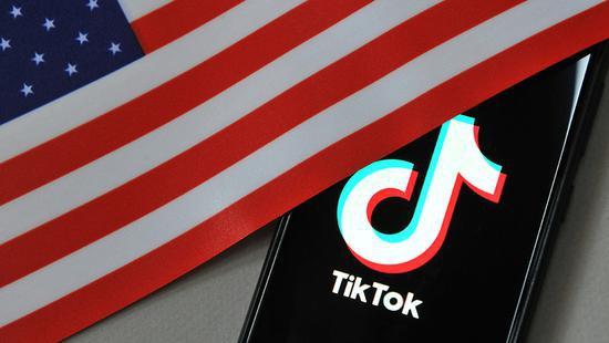 美国政府对TikTok的打压,潜藏着对中国语言的打击!图片