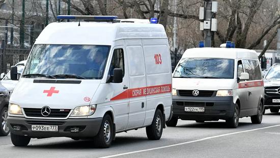 俄罗斯一军事基地发生枪击案致3死1伤 嫌犯在逃