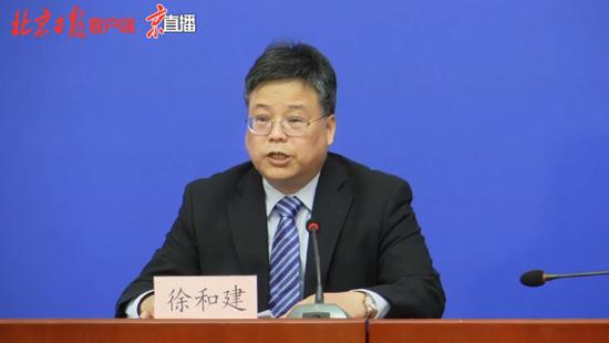 北京:严之又严做好中高风险地区进京人员管控图片