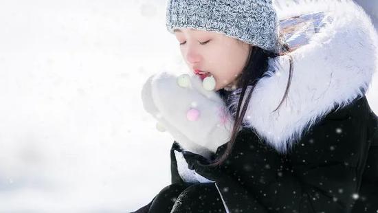 今年首个寒潮要来了!上海市区或最低-6℃,郊区最低-9℃图片