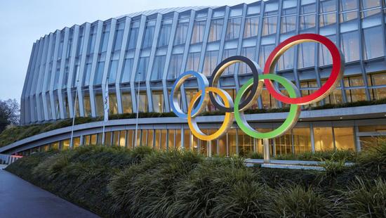 国际奥委会:推荐参赛选手赴日本前接种新冠疫苗