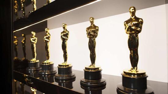 本届奥斯卡共有366部影片参与评选,达到50年最多