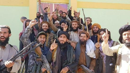 阿富汗塔利班发言人:将很快宣布新政府