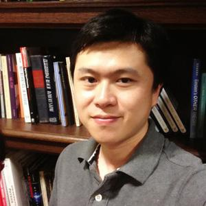 华裔科研人员刘冰(匹兹堡大学官网)