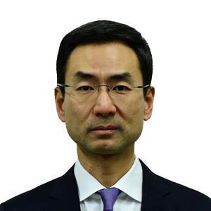 【杏悦】耿爽履职中杏悦国常驻联合国副代表图片