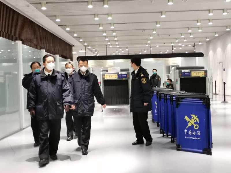 被病毒困扰的不仅有日本钻石公主号 天津的歌诗达赛琳娜号也必须被关注图片