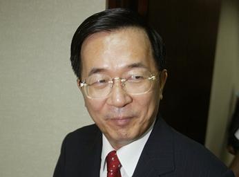 陈水扁(视觉中国)