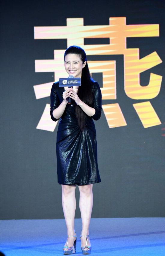 北京 电影人追梦的最佳之地