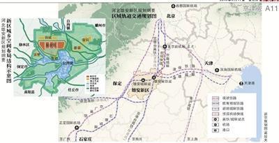 25家北京市属国企对接雄安 3家涉地铁投资建设超级科技强国无弹窗