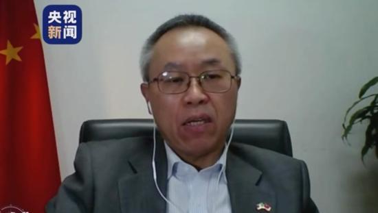 在意留学生若确诊是否有预案?中国驻意大使回应图片