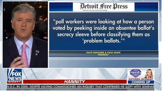"""这就是特朗普的""""证据""""……"""