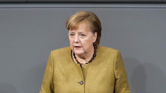 """德国""""超级选举年""""开锣,默克尔所属政党将遭重挫?"""