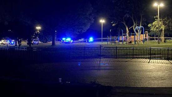 美国阿拉巴马州发生枪击案致1死5伤 嫌犯在逃
