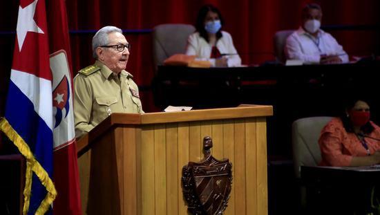 """古巴告别""""卡斯特罗时代""""?实质上并不会如此"""