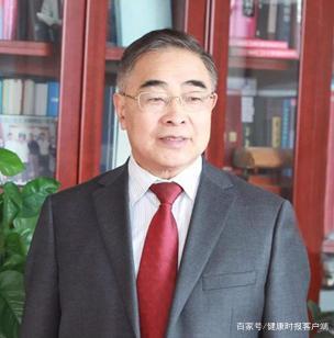 摩天娱乐张伯礼院士摩天娱乐北京疫情估计7月中下图片