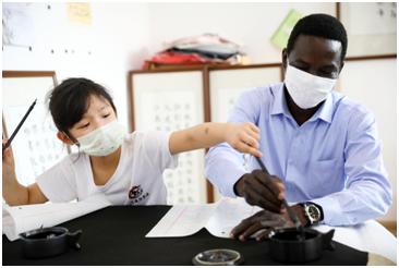 """亲述!非洲人在广州:我遭受""""防疫歧视""""了么?图片"""