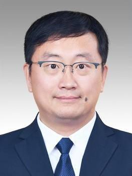 """""""80后""""张秩通任上海市崇明区副区长[图/简历]图片"""