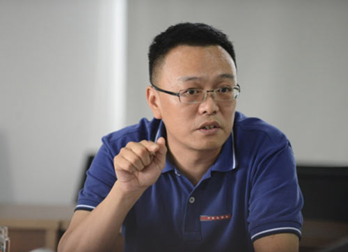 茅台电商公司原董事长聂永涉嫌受贿罪被提起公诉