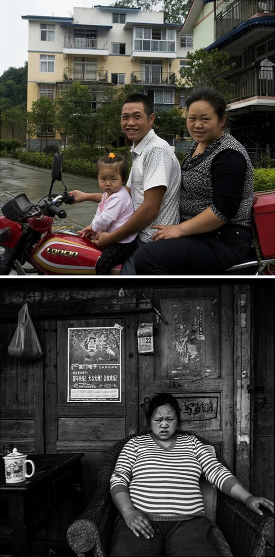 舒琴,再生育年龄34岁,13岁儿子遇难,再生育女儿2岁