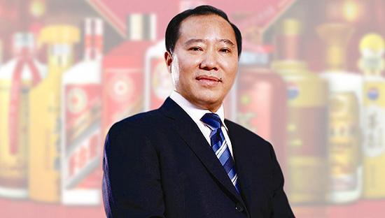 刚刚退休的袁仁国和他在茅台的20年谁把县长牙刷偷了