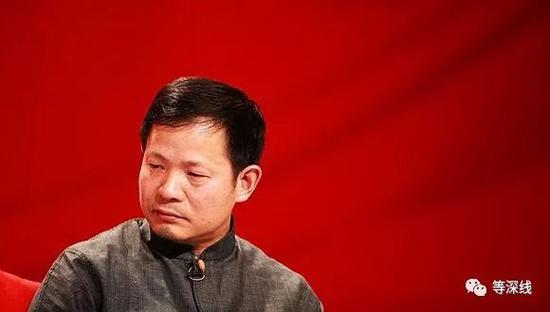 """戴志康和他鲜为人知的""""资本朋友圈"""""""