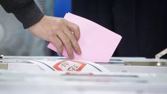 多少票可当选台湾地区领导人?媒体解读|选举