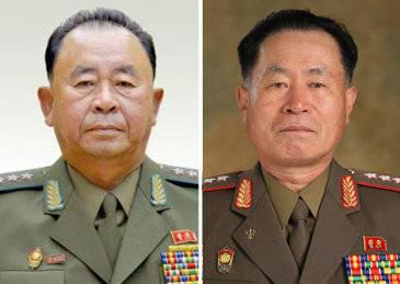 """获金正恩器重,朝鲜这两位""""元帅""""什么来头"""