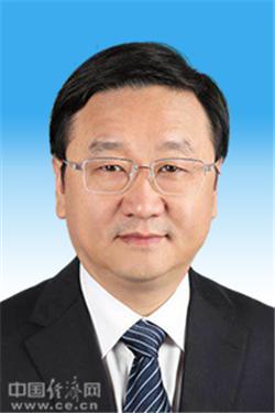 王新伟任沈阳市代理市长(图/简历)图片