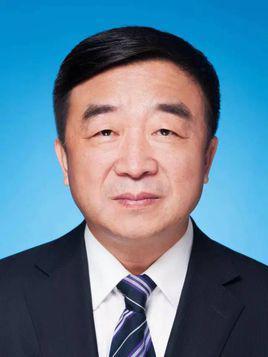 哈尔滨市政协主席姜国文被查(图/简历)