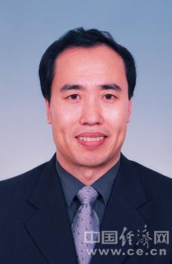 王兆星,男,1959年出生于吉林,经济学博士。
