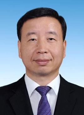 肖亚非当选广东东莞市长(图/简历)