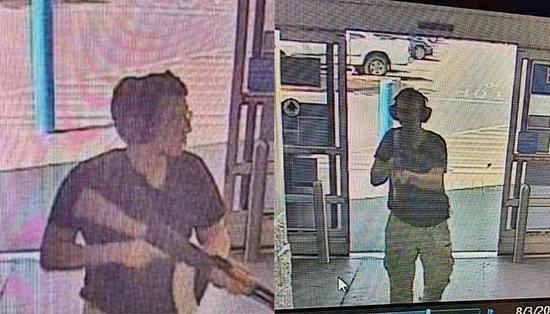 来不及阻止的得州枪击:FBI为何拿本土暴恐没辙?|枪击