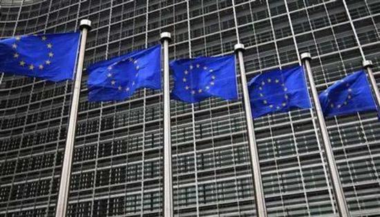"""当""""抗疫""""撞上""""脱欧"""",欧盟会把自己玩脱吗?"""