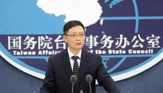 国台办发言人安峰山转任新希望集团任党委副书记