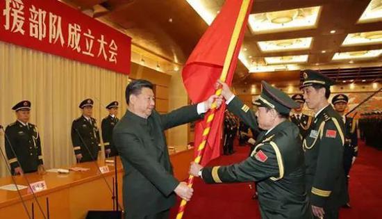 重磅!王家胜、宋普选、刘粤军三位上将,新职务披露