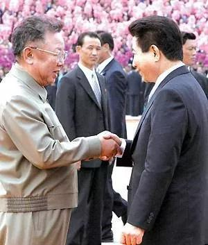 这次南北首脑会晤