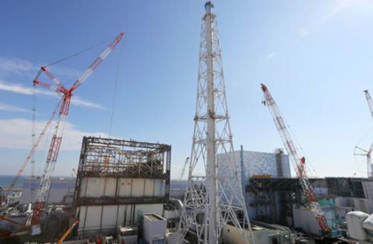 日本即将敲定如何处理福岛核污水 很大可能排入海洋