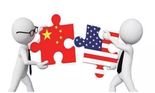 中美关系出现新变化