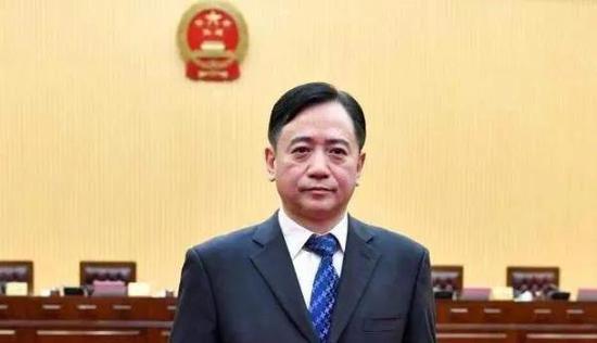 杭州市长空缺近1年后
