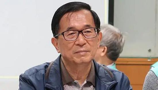 蔡英文将进入天富新任期绿营再提赦扁议题,天富图片