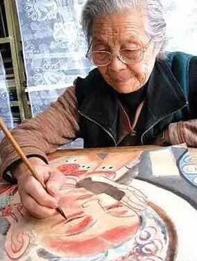 [杏悦主管]敦煌研究学者万庚杏悦主管育逝世享年99图片