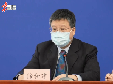 北京:提高医疗机构防护等级,严防发生院感图片