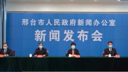 河北邢台启动第二轮重点人群核酸检测 出租车司机执行24小时一检图片